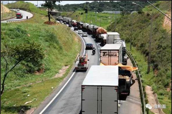 新冠肺炎打击运输行业,大豆等农产品运费下降