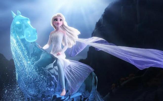 迪士尼打造:《冰雪奇缘2》幕后制作剧集定档6.26