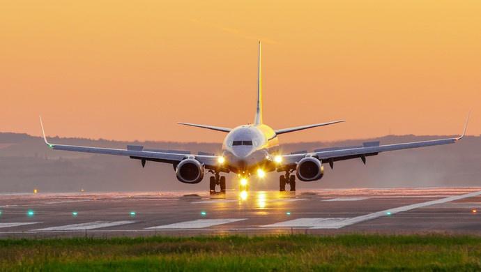 摩天登录,93架次摩天登录浦东机场出入境货机图片
