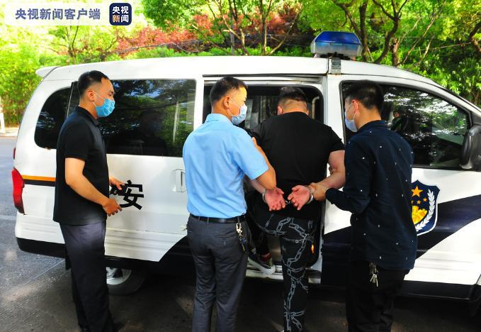 天富:亿元安徽最大涉案金额串通投标案嫌疑天富人抓图片