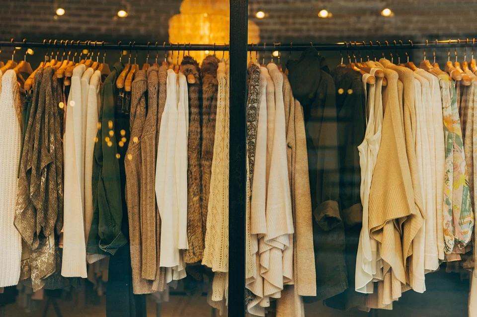 又一服装品牌申请破产,系成衣制造商华鼎控股五大客户之一