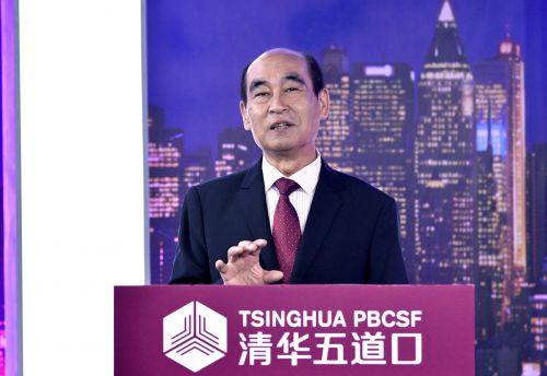 全国社会保障基金理事会原副理事长王忠民:疫情的快速冲击容易带来资产现金流的中断