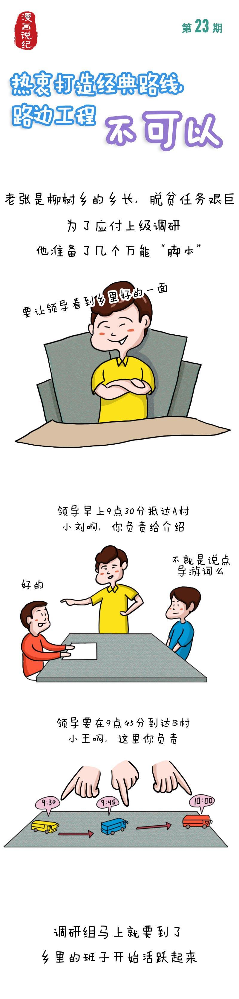 摩鑫招商:说纪丨热衷打摩鑫招商造经典路线路边工图片