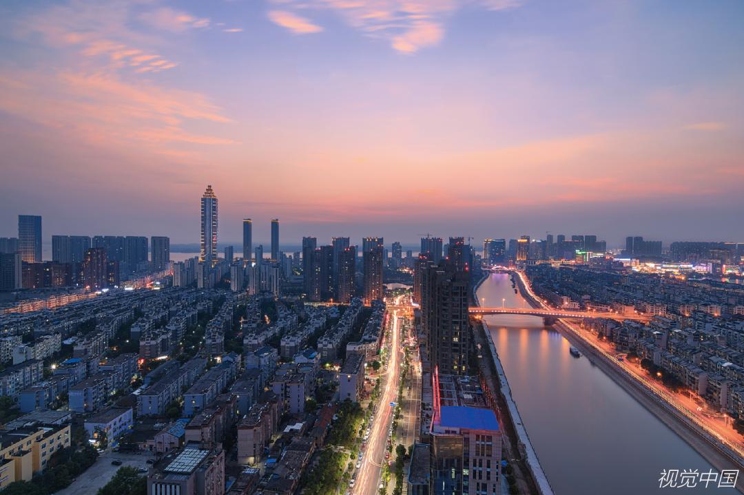 在这5个城市之后 中国还需再建200个区域性中心城市?图片