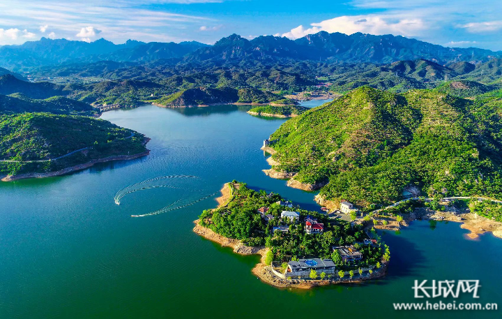 河北遵化:绿色发展惠民生
