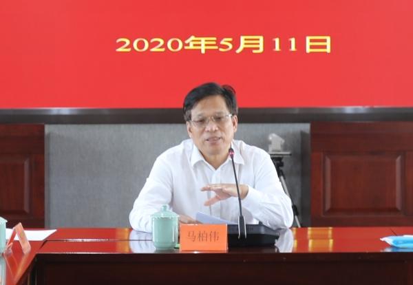 浙江省行政复议咨询委员会正式成立并召开第一次会议图片