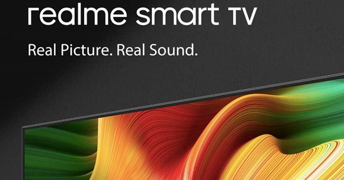 印度电商网站披露Realme智能电视设计和规格