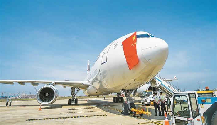 深圳机场航空货运业务摩天注册,摩天注册图片