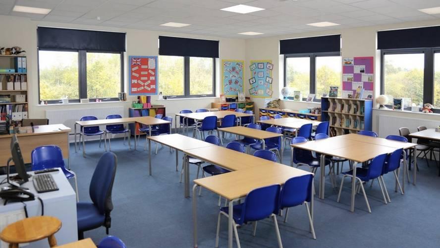迪拜教育局:各学校计划9月重新开放