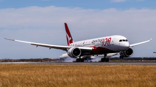 澳航称飞机上实施社交距离行不通:机票会涨9倍