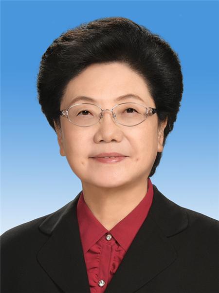 全国政协副主席李斌兼任秘书长,夏宝龙不再兼任