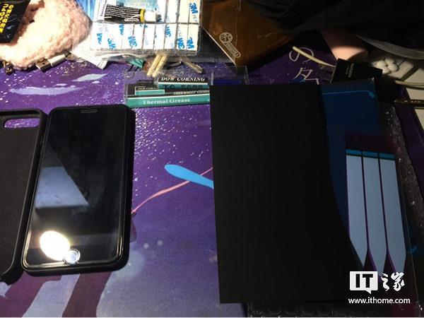 [经验] #原创投稿# 苹果 iPhone 7 Plus 拆机换电池、改装散热保姆级教程