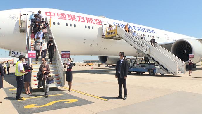 「摩天平台」在沪全国政摩天平台协委员今天抵京图片