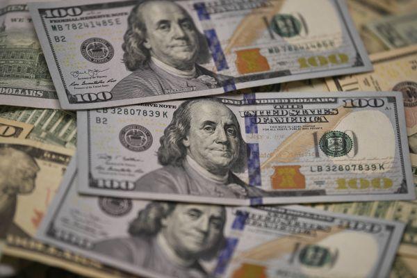 俄媒:美国国债遭创纪录抛售