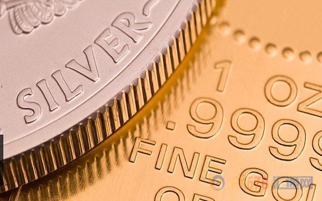 白银突破17.50关键阻力风头正劲,机构却暗示年底前跑不赢黄金!