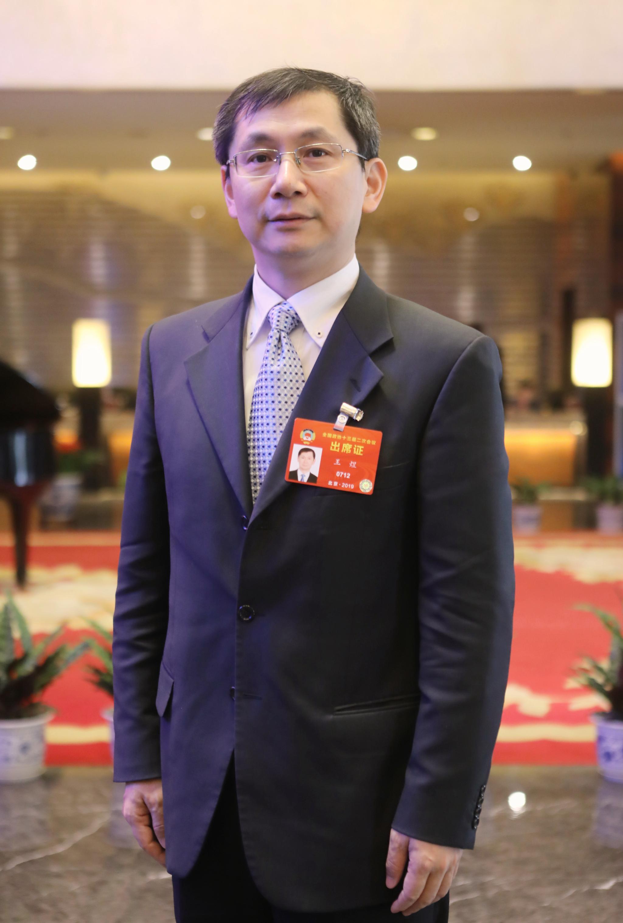 「摩天测速」国政协委员王摩天测速煜建议简化签证办图片