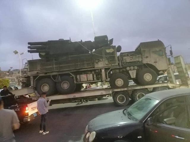 土耳其下狠手,中东强人损失惨重呀:铠甲导弹说废就废,誓言报复