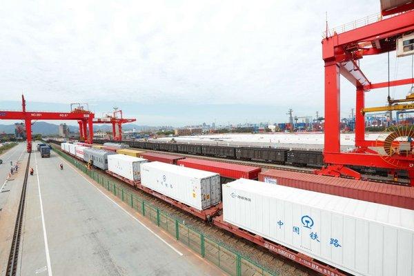 隐山本钱介入宁波中远海运混改,助力国企转型升级