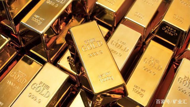 再下一城,1.49亿美元抄底海外金矿,山东黄金海外资产添新砝码