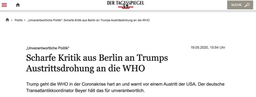 △德国《每日镜报》报道截图