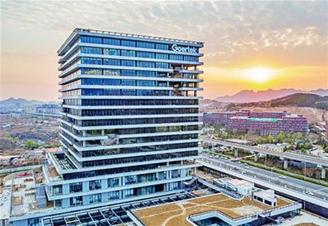 歌尔股份:计划三年内在青岛建设MEMS芯片、智能传感器等研发平台