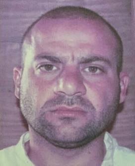 △极端组织的重要头目阿卜杜勒·纳赛尔·卡拉达什