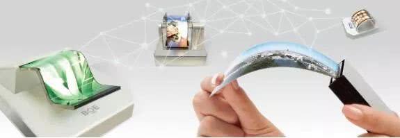 三星电子无线业务部门向京东方发出OLED显示屏面板正式报价请求