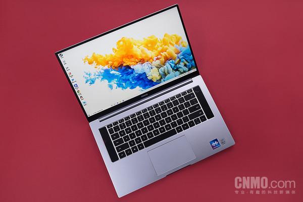 荣耀MagicBook Pro告诉你 16.1英