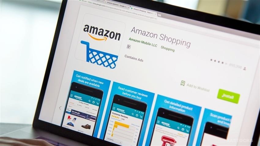 亚马逊在印度测试外卖速递服务