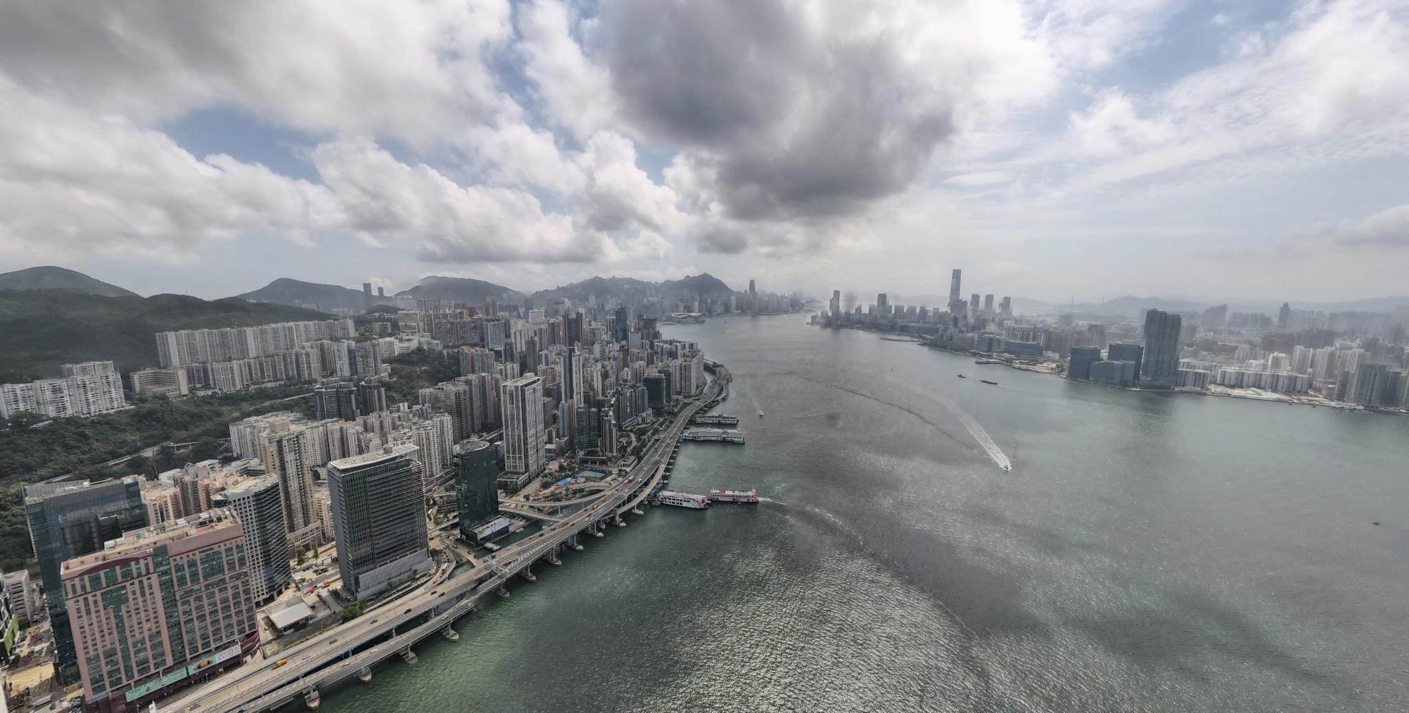 香港考评局决定取消文凭试历史科涉中日关系不当试题图片
