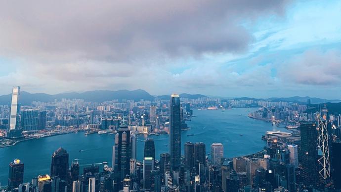 摩登4平台:籍政协委员谈摩登4平台香港图片
