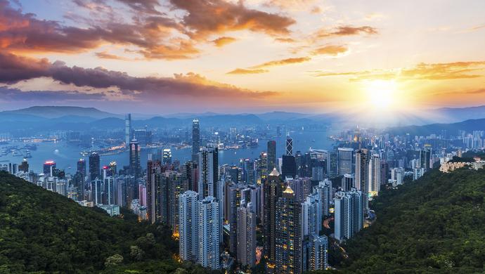 [合乐官网]华梁振英召合乐官网集的组织如何破解香港图片