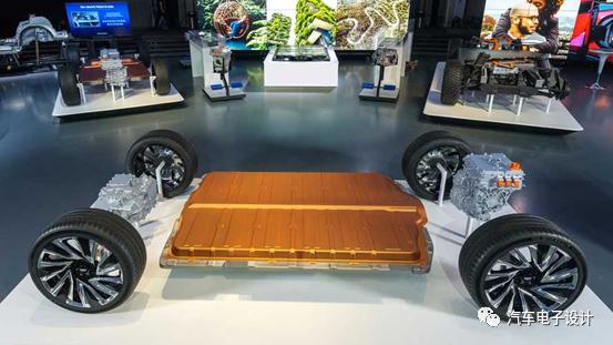 通用汽车(GM.US)电话会议:布局纯电动汽车,全力进入电池制造