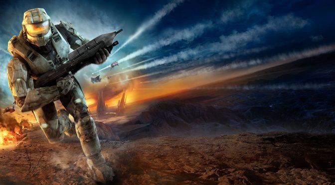 343:《光环3》PC BETA公测将在6月开启