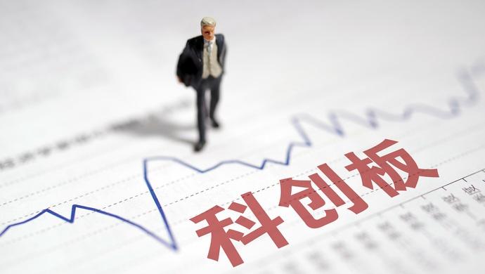 杏悦代理:中国版纳斯达克企杏悦代理业畏图片