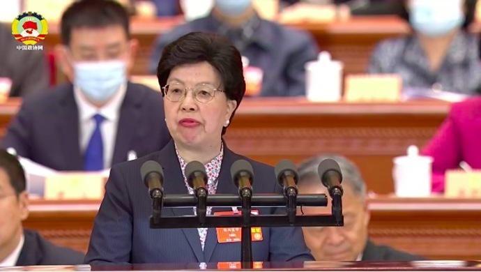 陈冯富珍:新冠肺炎疫情严重程度史无前例,各国合作是战胜疫情的唯一途径图片
