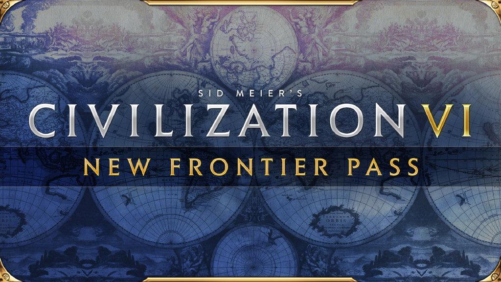 Steam新一周销量排行榜 《文明6:新纪元季票》夺冠