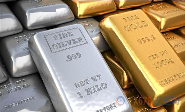 白银工业属性成顺风因素,金银比