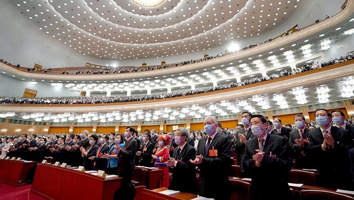 张军:去年检察机关受理各级监委移送职务犯罪24234人