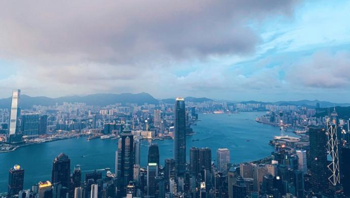 「摩天注册」区委摩天注册员香港青年可以通过一带一图片