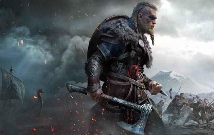 《刺客信条:英灵殿》没有记忆同步进度限制 玩家有更多非暴力选择