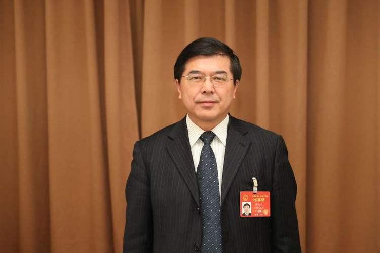 人大代表檀结庆:大力发展区块链产业促进治理体系