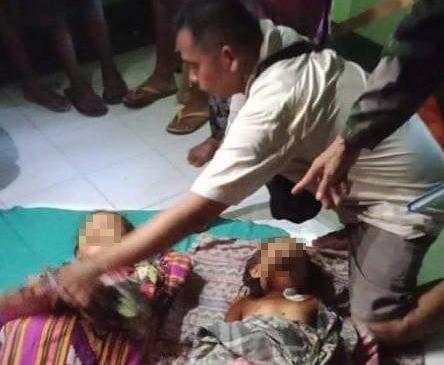 菲律宾南部一村庄发生爆炸 致2名