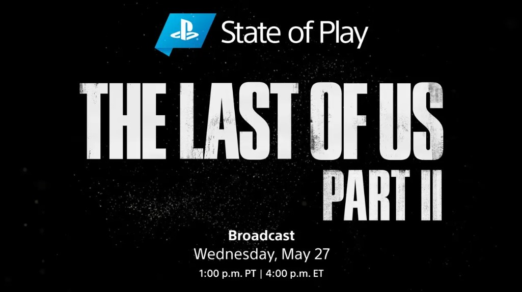 PS4《最后的生还者2》于本周三凌晨举行专场直播