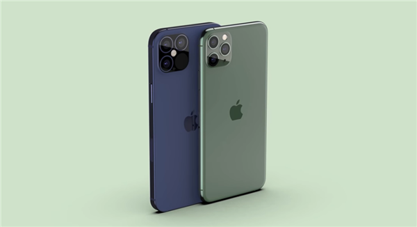 外媒:iPhone 12系列OLED屏订单被三星、LG瓜分 京东方出局