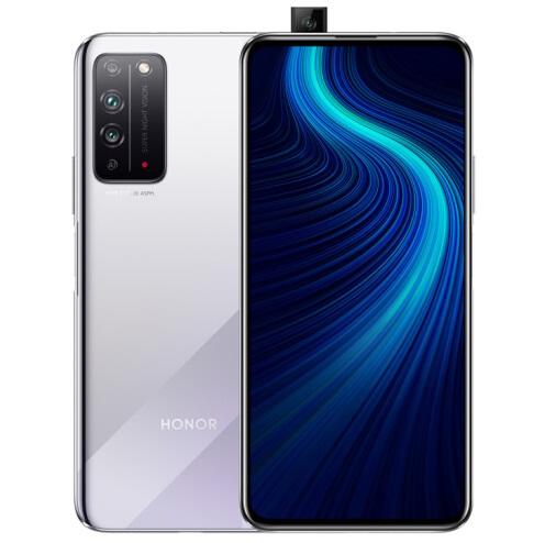 荣耀X10 5G手机正式开售:麒麟82