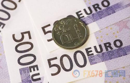 欧洲央行关键决策者暗示加码宽松 欧元恐大跌400点