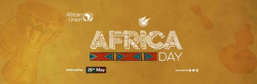 非洲日:疫情下 让枪声静默