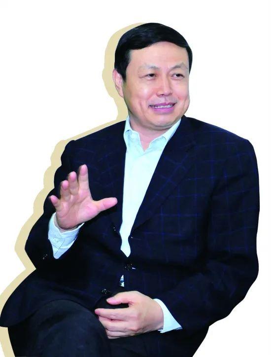 中国证券报 | 全国人大代表、中国移动董事长杨杰:深入推进5G融入百业服务大众