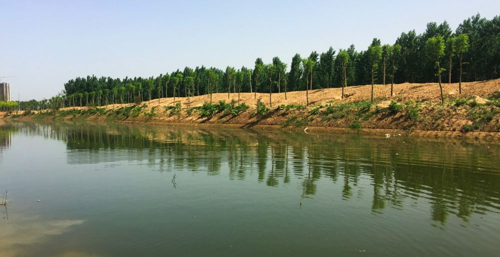 「天富主管」杞县生态天富主管环境守底线千年古镇图片